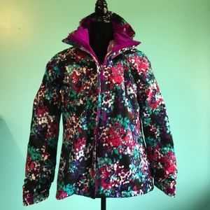 Girl's XL Columbia Jacket NWOT